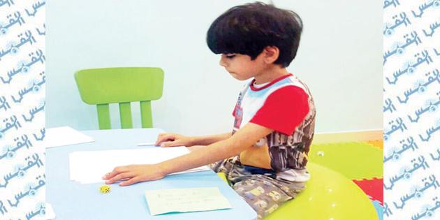 ياسين هزم التوحد بالتعليم والنشاط والهوايات