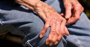 مرض الشلل الرعاش - صورة أرشيفية