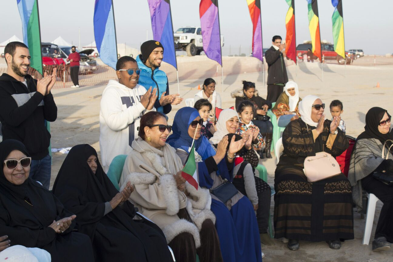 نظمت الامل اليوم المفتوح لذوي الاعاقة في مخيم الفارسي